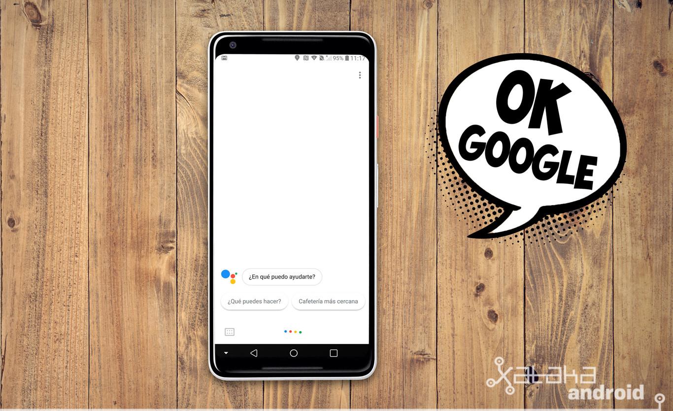 Cómo configurar 'Ok Google' en un dispositivo Android