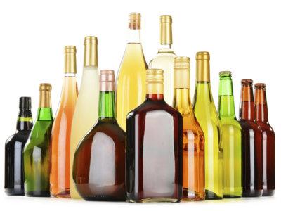 Bebidas alcohólicas y calorías: ¿un problema de información en el etiquetado?