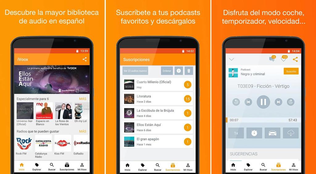 Bastante Ivoox Cuarto Milenio Imágenes >> Podcast Radio Ivoox ...
