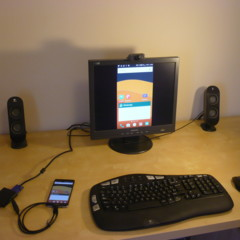Foto 7 de 22 de la galería movil-como-ordenador en Xataka