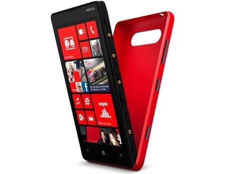 Nokia quiere que personalices al máximo la carcasa del Lumia 820