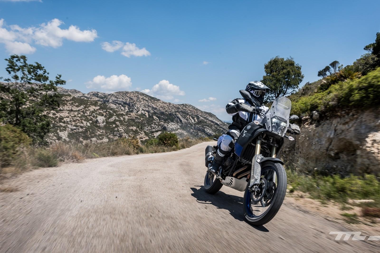 Foto de Yamaha XTZ700 Ténéré 2019, prueba (9/53)