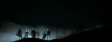 Vampiros de verdad: 'Los viajeros de la noche' de Kathryn Bigelow