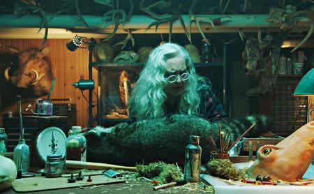 'Channel Zero: Butcher's Block' sigue brillando con lo mejor y más morboso del terror creepypasta televisivo