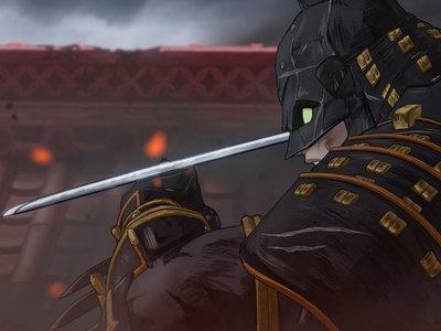 Batman Ninja: tenemos nuevo y espectacular tráiler del anime protagonizado por Batman