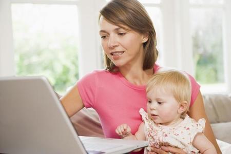 Blogs de papás y mamás: sobre abuelas, vacaciones, porteo y más