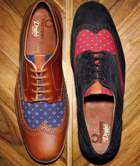 Fred Perry y Drake's, tradición y elegancia en una colaboración de lujo