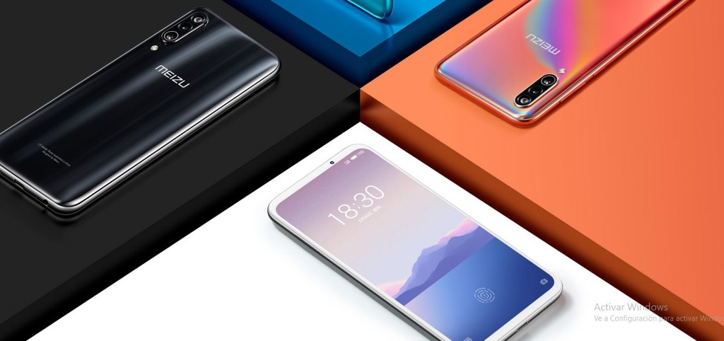 Meizu 16Xs: power and camera triple in a mid-range very well-balanced and economical