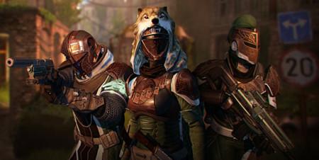 El Estandarte de Hierro y Las Pruebas de Osiris vuelven en octubre a Destiny con nuevas recompensas