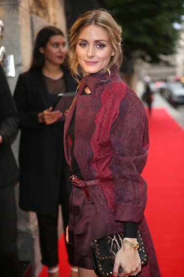 La fiesta de Bvlgari reúne a las celebrities en París