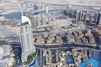 Misión imposible en Dubai
