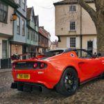 Un Lotus Elise totalmente nuevo para 2020. Pero, ¿podrá ser mejor que el Cup 250?