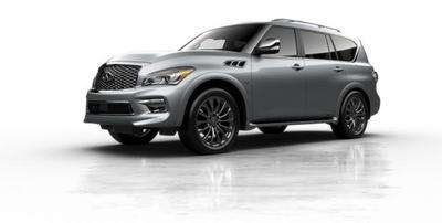 Infiniti muestra tres modelos en el Auto Show de Chicago