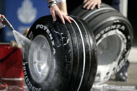 Evaluación del comportamiento de los neumáticos en Turquía