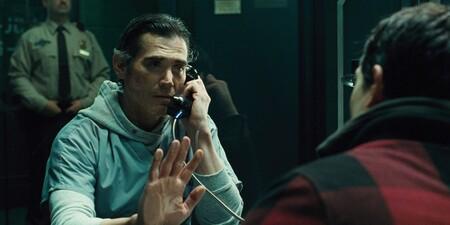 Justice League Trailer Henry Allen Prison