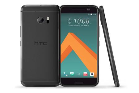 HTC 10 sigue mostrándose, ahora aparece en tres variantes y con precio