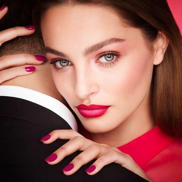 Este San Valentín no quiero flores, sino la preciosa colección de maquillaje de Kiko Milano