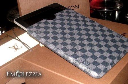La primera funda para iPad de Louis Vuitton ya llegó a España