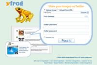 Yfrog, la opción de ImageShack para compartir imágenes en Twitter