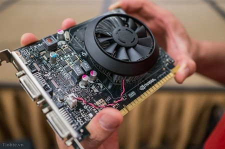 """NVIDIA prepara GPUs GM204 y GM206 para el 2014, ¿""""Maxwell"""" a 20nm tendrá que esperar?"""