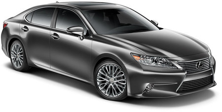 Lexus fabricará pronto en Estados Unidos
