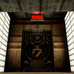 Foto 4 de 13 de la galería nivel-e1m1-de-doom-en-unreal-engine en Vida Extra