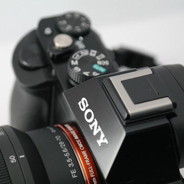 Sony A7, Fujifilm X-T100, Panasonic Lumix FZ300 y más cámaras, objetivos y accesorios en oferta: llega Cazando Gangas