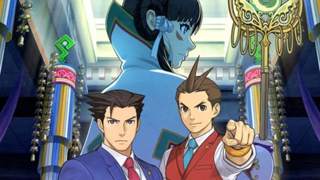 Capcom confirma Phoenix Wright: Ace Attorney – Spirit of Justice para América