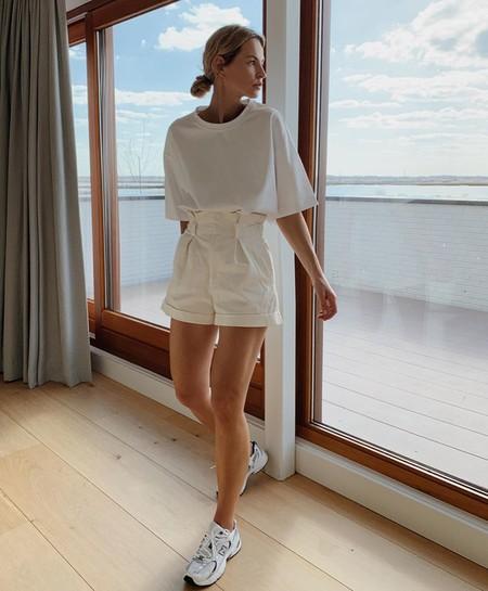 Outfit Blanco Verano 2020 01