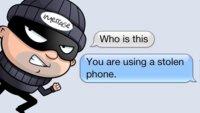 Posible problema de privacidad con iMessage y los iPhone robados