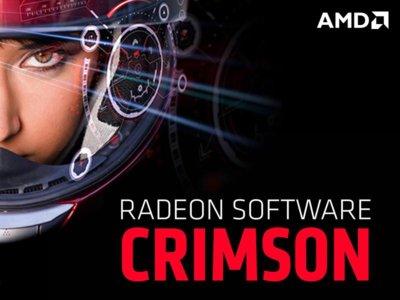 AMD Radeon Software Crimson Edition 16.3, soporta Vulkan y gráficos externos