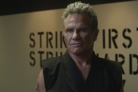 'Cobra Kai': todo lo que sabemos sobre la temporada 4 de la serie de 'Karate Kid' en Netflix