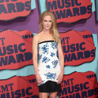 Nicole Kidman CMT Music Awards 2014