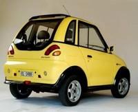 Reva, el primer coche eléctrico en ponerse a la venta