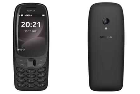 Nokia 6310 2