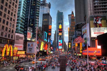 ¿Cómo es posible que la gente pueda andar por determinadas calles de Nueva York?