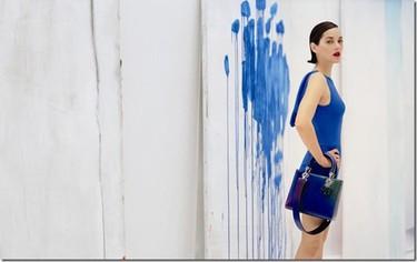 Clonados y pillados: Marypaz se vuelve Lady con este cuasi Dior