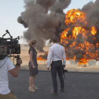 Taquilla española: James Bond decepciona con su última aventura