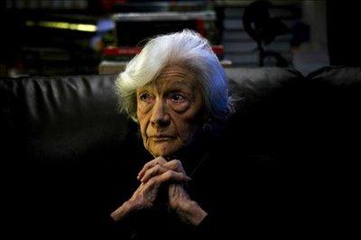 Ana María Matute, merecidísima ganadora del Premio Cervantes 2010
