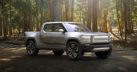 El Rivian R1T es el pick-up eléctrico de 750 CV y 180 kWh con el que no sabías que ibas a soñar