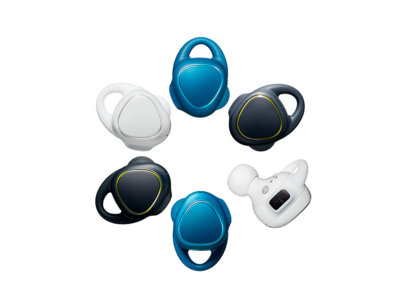 Samsung Gear Icon X: los wearables también se llevan en los oídos