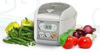 Petit Gourmet, un nuevo robot de cocina