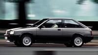 Nissan Pulsar/Cherry N12 (1982-1986)