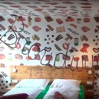 Conoce el hotel temático dedicado a las salchichas en Alemania