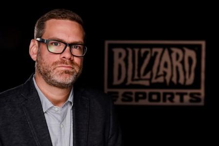 Los horarios de los jugadores de esports y sus precoces retiradas provoca una discusión entre el comisionado de OWL y Mark Cuban