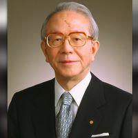 El expresidente de Toyota, Tatsuro Toyoda, falleció a los 88 años de edad