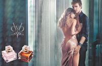 El perfume de los Beckham
