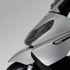 Foto 9 de 60 de la galería piaggio-x7 en Motorpasion Moto
