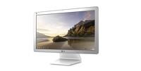 LG presentará Chromebase en CES 2014 como la primera AIO con ChromeOS