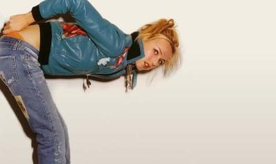 'My Name is Jody Williams', Naomi Watts contra las minas antipersonas